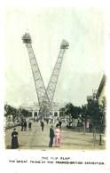 EXHIBITION - 1908 FRANCO BRITISH - THE FLIP-FLAP RP Ex29 - Exhibitions