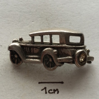 Badge (Pin) ZN002383 - Automobile (Car) - Andere