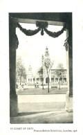 EXHIBITION - 1908 FRANCO BRITISH - IN COURT OF ARTS Ex40 - Exhibitions