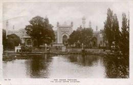 EXHIBITION - 1924/5 EMPIRE - THE INDIAN PAVILION RP Ex41 - Exhibitions