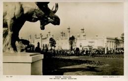 EXHIBITION - 1924/5 EMPIRE - INDIAN PAVILION RP Ex47 - Exhibitions