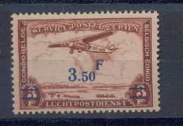 Congo Belge : Ocb Nr: PA17  ** MNH (zie  Scan Als Voorbeeld ) - Congo Belge