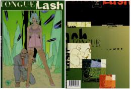 Taylor Tongue Lash - Books, Magazines, Comics