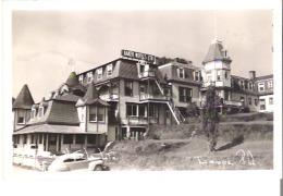 Baker Hotels Ltd., Gaspe, Quebec  Photo Veritable - Gaspé
