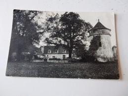 Carte Postale Ancienne : Vieux Périgord : SAINT-SAUVEUR, Chateau Des Bourdies - Other Municipalities