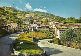 FOSSE  ENEGO  VICENZA   Località - Vicenza