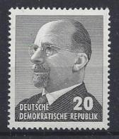 Germany (DDR) 1973  Walter Ulbricht  (**) MNH  Mi.1870 - [6] Democratic Republic
