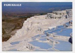 TURKEY - AK279354 Pamukkale - Turchia