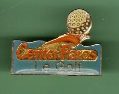 GOLF *** CENTRAL PARCS *** 0031 - Golf