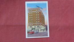 Forrest Hotel   Mississippi> Hattiesburg -- Ref 2321 - Hattiesburg