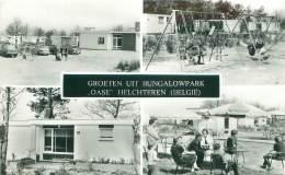 "HELCHTEREN - Vakantiecentrum ""OASE"" - Bungalowpark - Houthalen-Helchteren"