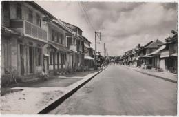 GUYANE CAYENNE Avenue Du Général De Gaulle - Cayenne