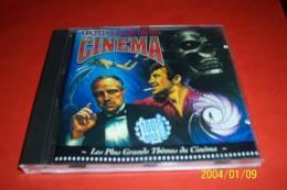 LES PLUS GRANDS THEMES DU CINEMA - Soundtracks, Film Music