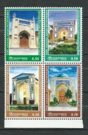 Tajikistan 2002 The 2500th Anniversary Of Istaravshan.MNH ** - Tadjikistan