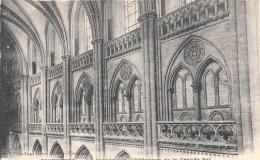 50 - Coutances - La Cathédrale - Triforium De La Grande Nef - Coutances