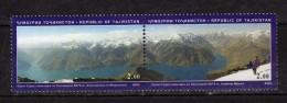 "Tajikistan 2005 The 10th Anniversary Of The International Movement ""Water For Life"".MNH - Tadjikistan"