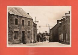 * CPSM Photo..dépt 22..GAUSSON  :  Le Bas Bourg   : Voir Les 2 Scans - Francia