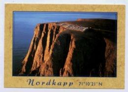 NORVEGE NORDKAPP - Norvège