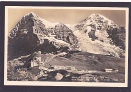 Old Post Card Of Kleine Scheidegg, Berne, Switzerland..K30. - BE Berne