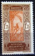 DAHOMEY                N° 96             NEUF* - Unused Stamps