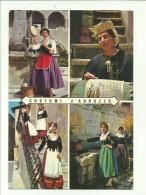 132371 COSTUMI D' ABRUZZO - Costumi