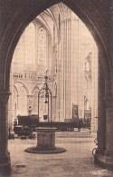 50 – COUTANCES - Intérieur De La Cathédrale - Le Puits - Coutances
