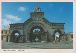 Cuba - Postal Stationery Cementery Colon - Havana - 2010 * * - Cuba