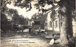 Carte Postale Ancienne De VIREUX - HIERGES - France