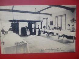 Liège : Institut Michotte -Salle De Repassage (L4208) - Liege