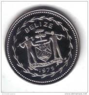 Belize 1975 50 Cents Bu Km.64  D.1249 - Belize