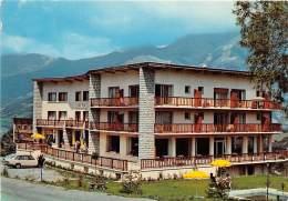 LE SAUZE Altitude 1400m Hotel EAU VIVE Ete Hiver BARCELONNETTE 13(scan Recto-verso) MA771 - Autres Communes