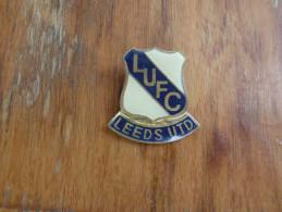 Leeds UTD LU FC - Fussball