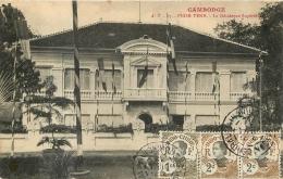 PNOM PENH LA REISDENCE SUPERIEURE - Cambodge