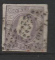 PORTUGAL N°24 - ...-1853 Préphilatélie