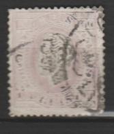 PORTUGAL N°44 - ...-1853 Préphilatélie