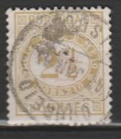 PORTUGAL N°50 - ...-1853 Préphilatélie