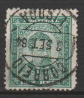 PORTUGAL N°57 - ...-1853 Préphilatélie