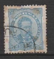 PORTUGAL N°61 - ...-1853 Préphilatélie