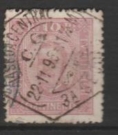 PORTUGAL N°67 - ...-1853 Préphilatélie