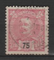 PORTUGAL N°135 - ...-1853 Préphilatélie