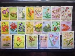 BELGISCH CONGO 302/323 Xx ( COB ) COTE : 85 EURO - 1947-60: Neufs