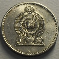 1986 - Sri Lanka - FIVE RUPEES, C.B.S.L. KM 148.2 - Sri Lanka