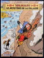 Derib + Job - YAKARI N° 25 - Le Mystère De La Falaise - Casterman - ( E.O. 1999 ) . - Yakari