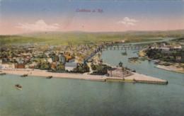 Germany Koblenz Totalansicht