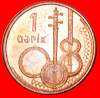 § MUSIC: Azerbaijan (ex. The USSR, Russia) ★ 1 KOPECK (2006)! LOW START★ NO RESERVE! - Azerbaïjan
