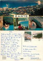 Zakynthos, Greece Postcard Posted 1979 Stamp - Greece