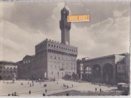 FIRENZE PIAZZA DELLA SIGNORIA - Firenze