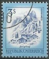ÖSTERREICH 1978 MI-NR. 1596 O Used - Aus ABO (84) - 1945-.... 2. Republik