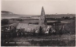 ST ENODOC CHURCH, DAYMER - England