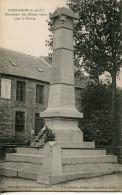 SAINT GILLES  -  MONUMENT DES SOLDATS MORTS POUR LA FRANCE - Saint-Gilles-Vieux-Marché
